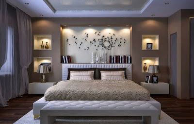 drywall headboard
